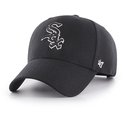 Cap 47 MLB black  Chicago White Sox MVP Snapback OSFA