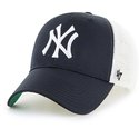 Cap 47 MLB black  New York Yankees Branson MVP OSFA