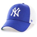 Cap 47 MLB royal  New York Yankees Branson MVP OSFA
