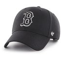 Cap 47 MLB black  Boston Red Sox MVP Snapback OSFA