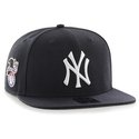 Cap 47 MLB navy  New York Yankees Sure Shot Captain OSFA