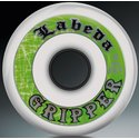 Wheels Labeda Gripp GE8087WKP Extreme hard/white 80 mm (4pack)