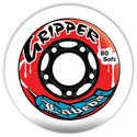 Wheels Labeda Grippe GS7678WKP soft white 76 mm (4pack)