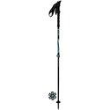 EXEL Trekking Ski Tour 2S schwarz/blau 115-135cm