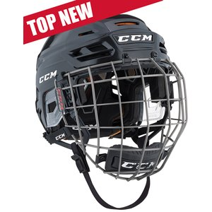 Helm/Gitter CCM Tacks 710 Combo
