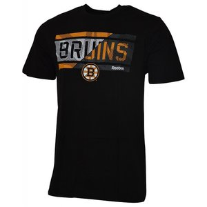 Boston Bruins FRZ Stripe