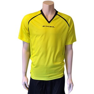 Matchdress Exel Super League neon yellow