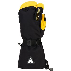 Back Country Men's 3-Finger Mitt